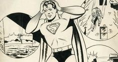 DC to Release Lost Superman Comic from Original Creators -- DC Comics will publish a 12-page Superman comic in the upcoming Action Comics #1000 from original creators Jerry Siegel and Joe Shuster. -- http://movieweb.com/lost-superman-comic-original-creators-dc-publishing/