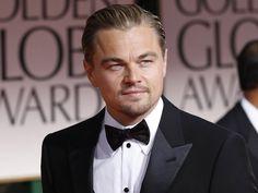 #LeonardoDiCaprio vai produzir série sobre a máfia na Wall Street dos anos 80