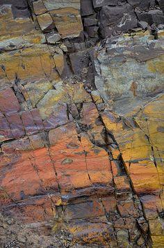 stones at Humahuaca