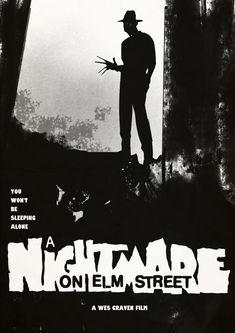 A Nightmare on Elm Street - PosterSpy