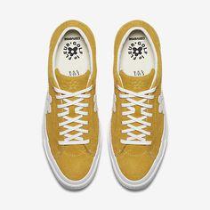 Converse Official Site. Converse.com. Yellow ConverseYellow SneakersYellow ShoesGolf  Le FleurTyler The CreatorConverse ... ed33c57e1