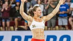 Australia's Tia-Clair Toomey has taken out the title of the fittest woman on the planet with her victory at the CrossFit Games in the USA