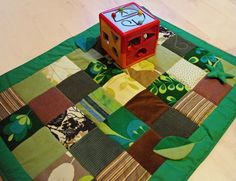 Donovan's playmat