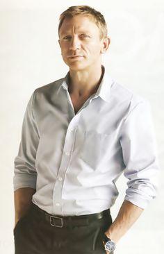Daniel Craig ダニエル·クレイグ