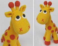 Giraffe Häkeln Anleitungkostenlos Häkeln H ä K E L N