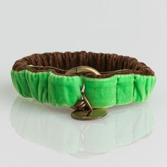 """Beautiful """"formal"""" velvet dog collar for those special events!  by The Life of Ryley."""