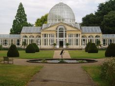Great Conservatory Syon Park (1024×768)