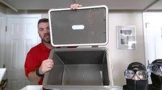 Engel 30 QT Cooler Dry Box