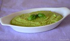 Pesto di zucchine, scopri la ricetta: http://www.misya.info/2012/06/27/pesto-di-zucchine.htm