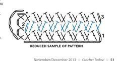 #ClippedOnIssuu from 45 crochet today! nov dec 2013