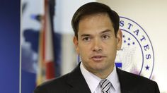 Marco Rubio Reverses Course, Will Run For Re-Election To Senate : NPR