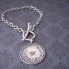 Artisan Hand-stamped jewelry $69