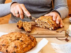 Banana Bread, Food And Drink, Low Carb, Eat, Cooking, Ab Sofort, Austria, Muffins, Christmas