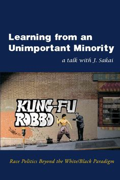 Learning from an Unimportant Minority: Race Politics Beyond the White/ Paradigm