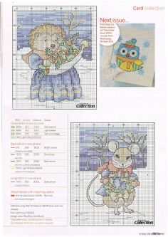 Gallery.ru / Фото #34 - Cross Stitch Collection 10.11 - Los-ku-tik