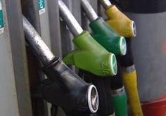 Preço da gasolina com descida prevista de 6 cêntimos