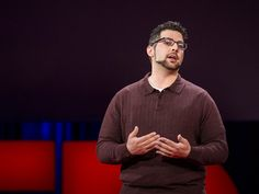 Zak Ebrahim: I am the son of a terrorist. Here's how I chose peace. | Talk Video | TED.com