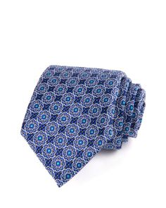 The Men's Store at Bloomingdale's Medallion Neat Classic Tie
