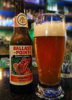 Cerveja Balkast Point