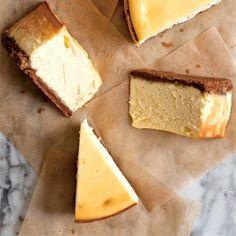 New York cheesecake. Redonline.co.uk