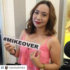 #Repost @hairshaftmike with @repostapp  Thank you dear! #HAIRSHAFT #Hairshaftsalonthatcares #Mikover  For Inquiries:...VIBER-09088117184/09178855435  SMS-09178855435  www.Facebook.com/Hairshaftmikeanter  Ground floor South of Market condo 26st.Corner11 Ave.Bgc taguig City  #Celebritystylist #airwave #signaturetone #Permanentblowdry #pastelcolor #haircolor #Brazilianblowout #rebond #salonmanila #balayage #highlights #signaturestylist #bestsaloninbgc  #digitalperm #haircut #explore #topsalon…