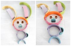 houten regenboog voorbeeld paashaas Grimm's Toys, Kids Toys, Toddler Play, Baby Play, Tutorial Soutache, Grimms Rainbow, Switched At Birth, Matt Lanter, Chad Michael Murray