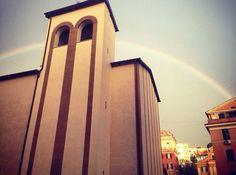 arcobaleno Balduina