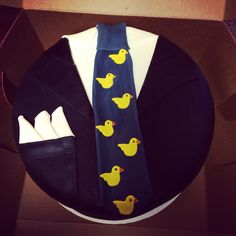 How I met your mother cake