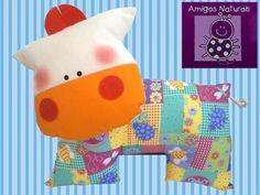 Lindas almofadas/ naninhas para o sono do seu filho ter uma tranquila diversão!