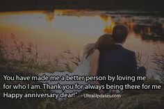 Beautiful wedding anniversary wishes status for wife in English. These romantic lines will make her day more special. Marriage anniversary status for whatsapp fb Anniversary Wishes For Wife, Happy Anniversary Quotes, Marriage Anniversary, Quotes To Live By, Life Quotes, Fb Status, Marriage Humor, Quotes Indonesia, Quotes About Moving On