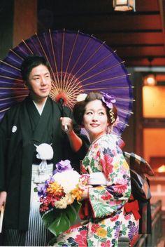 息をのむほどに華麗~日本の美を纏って迎える人生最良の日 : それいゆ