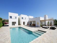 Modern villa in a fantastic location within walking distance to amenitiesHoliday Rental in Ibiza Town from @HomeAway UK #holiday #rental #travel #homeaway