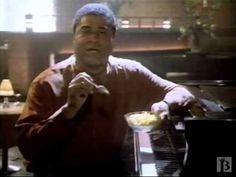 Kellogg's Corn Flakes Commercial 1992