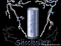 POWERTHIRST, gratuitous amounts of energy!