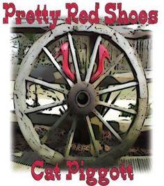 Cat-Piggott-Pretty-Red-Shoes-CD-New