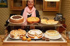 Das Café auf Gutshof Wilsickow hat wieder geöffnet! http://gutshof-wilsickow.com