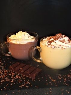 Tiramisu, Smoothie, Panna Cotta, Food And Drink, Pudding, Celebrity, Punk, Homemade, Humor