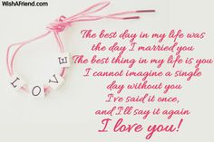 the 20 best love messages for wife images on pinterest love
