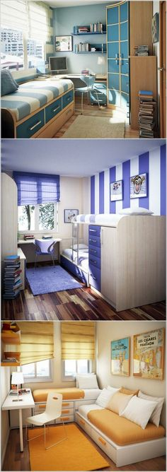 Awesome Simple Space saving ideas that you didn`t think of