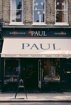 Paul   London -★-