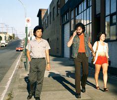 Mimic (1982) Jeff Wall