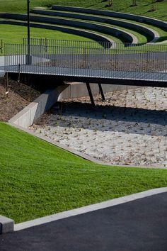 Redfern Park, Minto, Australia