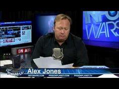 The Alex Jones Show - Wednesday, April 24, 2013 (Full Show): Lindsey Williams