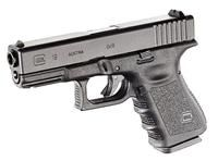 """Glock 19....""""there are many like it, but this one is mine."""""""