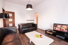 Enjoy the best location in town, the Old Town of Bucharest, in this modern and bright serviced apartment with 1 bedroom. If you come to Bucharest and want more. Holiday Apartments, Serviced Apartments, Bucharest, Best Location, Old Town, Old Things, Animal, Bedroom, Old City