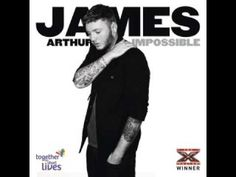 James Arthur - Impossible (Acoustic) - YouTube