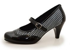 Janita Shoes, Finland