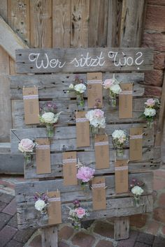 hochzeit-hochzeitsdeko-hochzeitsdekoration-idee-inspiration-idea-rosa-pin/ - The world's most private search engine Wedding Tags, Post Wedding, Diy Wedding, Rustic Wedding, Wedding Flowers, Dream Wedding, Wedding White, Elegant Wedding, Deco Champetre