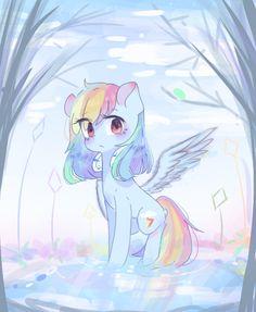 Rainbow Dream by WindyMils