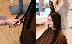 Pictures, Hairdressers